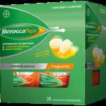 Beroccapeps Comprimés Orodispersible Orange Givrée B/28 à LEVIGNAC