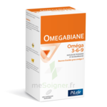 Pileje Omegabiane Oméga 3-6-9 100 Capsules à LEVIGNAC