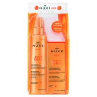Nuxe Sun Spf50 Trousse à LEVIGNAC