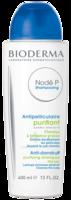 Node P Shampooing Antipelliculaire Purifiant Fl/400ml à LEVIGNAC