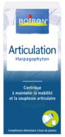 Boiron Articulations Harpagophyton Extraits De Plantes Fl/60ml à LEVIGNAC