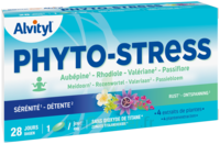 Govital Phyto-stress 28 Gélules à LEVIGNAC
