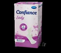 Confiance Lady Protection Anatomique Incontinence 1 Goutte Sachet/28 à LEVIGNAC