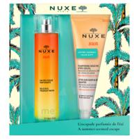 Nuxe Sun Eau Délicieuse Parfumante 100ml+shampoing Douche à LEVIGNAC
