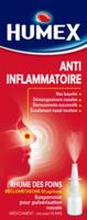 Humex Rhume Des Foins Beclometasone Dipropionate 50 µg/dose Suspension Pour Pulvérisation Nasal à LEVIGNAC