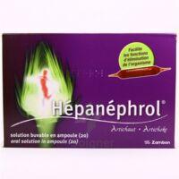 Hepanephrol, Solution Buvable En Ampoule à LEVIGNAC