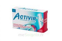 Activir 5 % Cr T Pompe /2g à LEVIGNAC