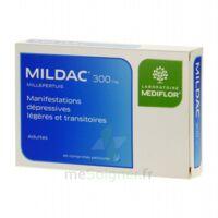 Mildac 300 Mg, Comprimé Enrobé à LEVIGNAC
