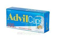 Advilcaps 400 Mg Caps Molle Plaq/14 à LEVIGNAC