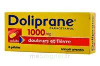 Doliprane 1000 Mg Gélules Plq/8 à LEVIGNAC
