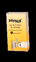 Babyhaler, Bt 2 à LEVIGNAC