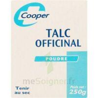 Cooper Talc, Bt 250 G à LEVIGNAC