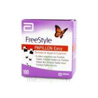 Freestyle Papillon Easy électrodes 2fl/50 à LEVIGNAC