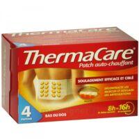 Thermacare, Pack 4 à LEVIGNAC