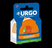 Urgoplastic Sparadraps Discret 5m X 2,5cm à LEVIGNAC