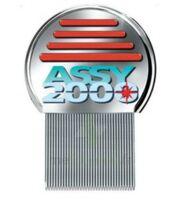 Assy 2000 Peigne Antipoux Et Lente à LEVIGNAC