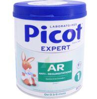 Picot Ar 1 Lait Poudre B/800g à LEVIGNAC