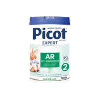 Picot Ar 2 Lait Poudre B/800g à LEVIGNAC
