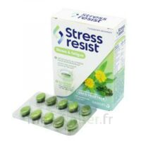 Stress Resist Comprimés Stress & Fatigue B/30 à LEVIGNAC