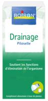 Boiron Drainage Piloselle Extraits De Plantes Fl/60ml à LEVIGNAC