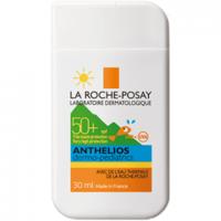 Anthelios Dermo-pediatrics Pocket Spf50+ Lait Enfant Fl/30ml à LEVIGNAC