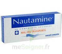 Nautamine, Comprimé Sécable à LEVIGNAC