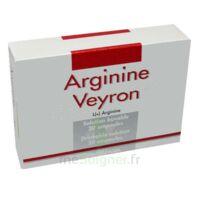 Arginine Veyron, Solution Buvable En Ampoule à LEVIGNAC