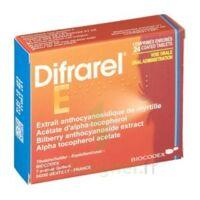 Difrarel E, Comprimé Enrobé 2plq/12 (24) à LEVIGNAC