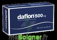 Daflon 500 Mg Comprimés Pelliculés Plq/60 à LEVIGNAC