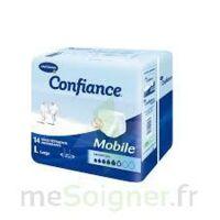 Confiance Mobile Abs8 Taille S à LEVIGNAC