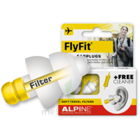 Bouchons D'oreille Flyfit Alpine à LEVIGNAC
