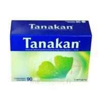Tanakan 40 Mg, Comprimé Enrobé Pvc/alu/90 à LEVIGNAC