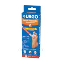 Urgo Verrues S Application Locale Verrues Résistantes Stylo/1,5ml à LEVIGNAC