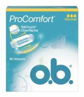 Ob Pro Comfort, Normal , Bt 16 à LEVIGNAC
