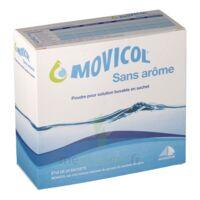 Movicol Sans Arome, Poudre Pour Solution Buvable En Sachet à LEVIGNAC