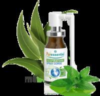 Puressentiel Respiratoire Spray Gorge Respiratoire - 15 Ml à LEVIGNAC