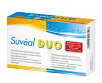 Suveal Duo Caps B/60 à LEVIGNAC