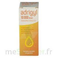 Adrigyl 10 000 Ui/ml, Solution Buvable En Gouttes à LEVIGNAC