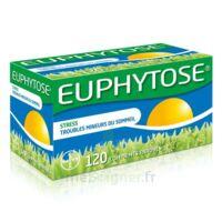 Euphytose Comprimés Enrobés B/120 à LEVIGNAC