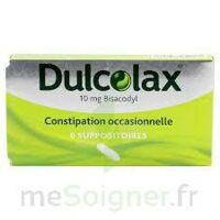 Dulcolax 10 Mg, Suppositoire à LEVIGNAC