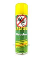 Abatout Laque Anti-mouches 335ml à LEVIGNAC