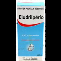 Eludrilperio 0,2 %, Solution Pour Bain De Bouche à LEVIGNAC