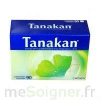 Tanakan 40 Mg/ml, Solution Buvable Fl/90ml à LEVIGNAC