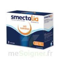 Smectalia 3 G, Poudre Pour Suspension Buvable En Sachet à LEVIGNAC