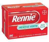 Rennie Sans Sucre, Comprimé à Croquer à LEVIGNAC