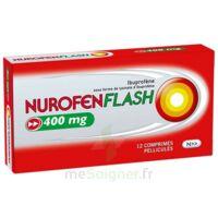 Nurofenflash 400 Mg Comprimés Pelliculés Plq/12 à LEVIGNAC