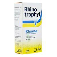 Rhinotrophyl Solution Pour Pulvérisation Nasale 1fl/12ml à LEVIGNAC