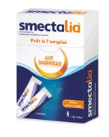 Smectalia 3 G Suspension Buvable En Sachet 12sach/10g à LEVIGNAC