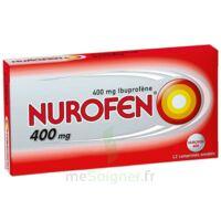 Nurofen 400 Mg Comprimés Enrobés Plq/12 à LEVIGNAC