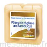 Boiron Pâtes De Reglisse Au Sambucus Pâtes à LEVIGNAC